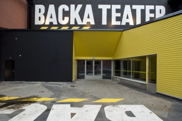 Succébok blir pjäs på Backa teater