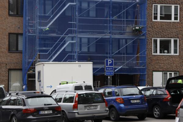 Bostadsbyggandet hänger inte med – trots stora satsningar