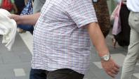 Lågutbildade oftare överviktiga