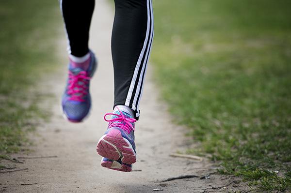 Motion håller demensen stången