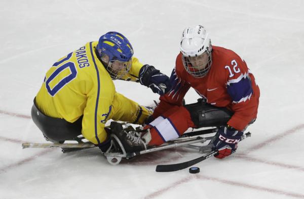 Så går det för svenskarna i Paralympics