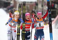 Stina Nilsson missar tävlingarna i Falun