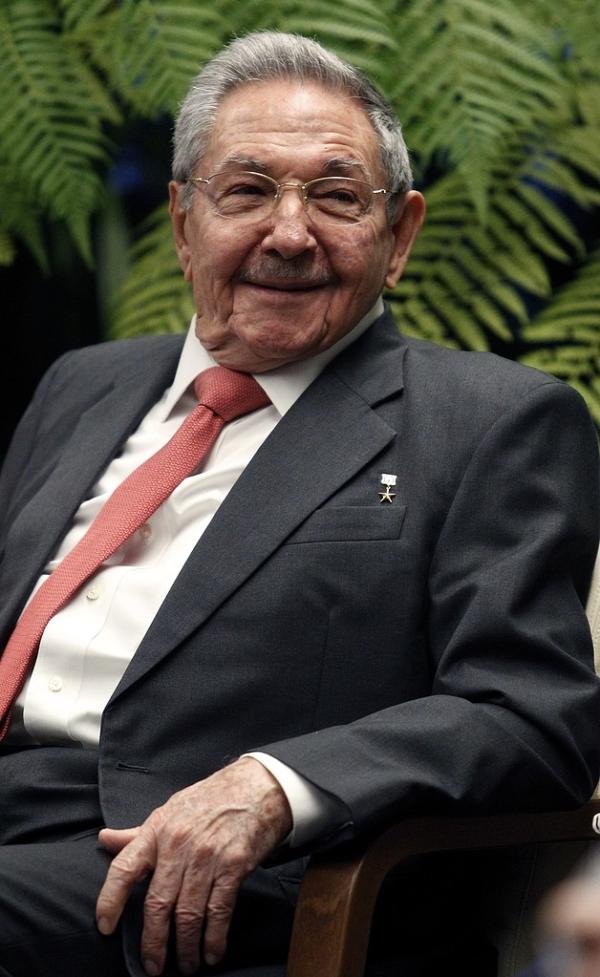 Castros efterträdare ska utses i Kuba