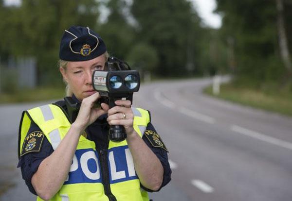 505 fortkörare botfälldes i Lundby 2017