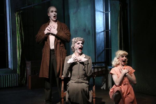 Frans Kafka på finska gästar Stora Teatern
