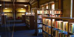 Nytt projekt underlättar läsandet för unga