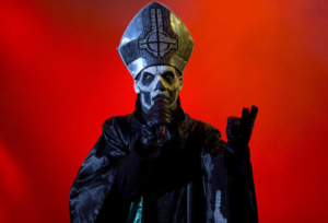 Ghost – A Pale Tour Named Death