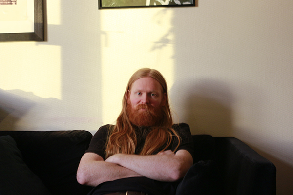Isländsk Soulstjärna spelar i Göteborg