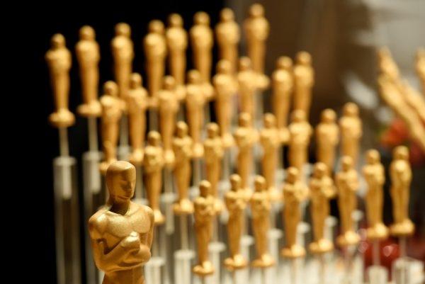 Svenskarna gör sig redo för Oscarsgalan