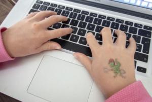 Rekordmånga datorer i skolorna