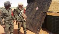 Minst 23 döda i attack mot militärbas i Mali