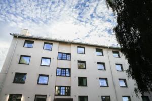 Sverige i topp fem gällande boendeutgifter