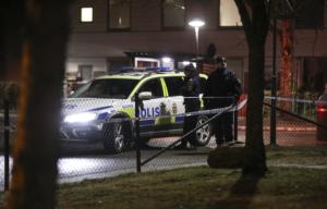Knivskärning i Uppsala utreds som mordförsök