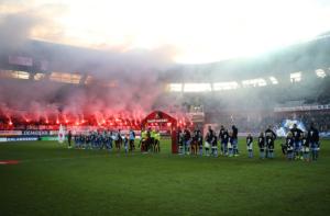 IFK Göteborgs hemmapremiär flyttas