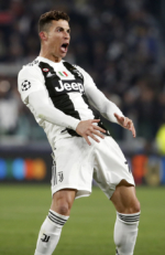 Ronaldo utreds efter målgesten