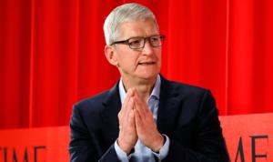 Dåliga föräljningssiffror väntas från Apple