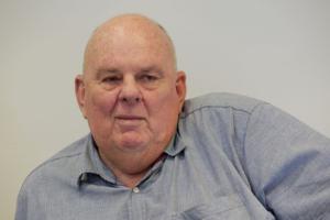 Författaren och poeten Les Murray är död