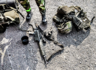 Militärutgifter större idag än under Kalla kriget