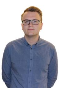 Jesper Bernspång: Upp till bevis för Blåvitt
