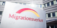 Så många väntas söka asyl i Sverige