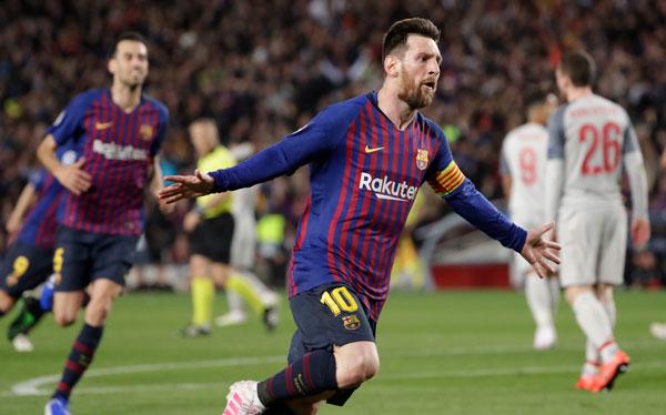 Makalöse Messi: Det är inte avgjort
