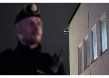 Polis ska få sätta upp kameror utan tillstånd