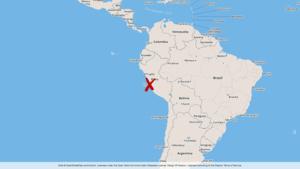 30 döda efter tankbilsexplosion i Peru