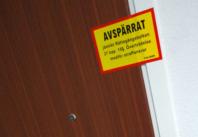 Man misstänkt mördad i Örebro