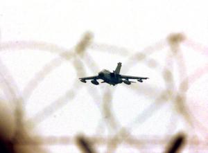 19 barn döda i flygattacken i Jemen