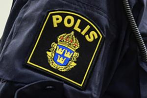 Elva skott sköts mot socialkontoret i Lysekil