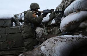 Ukraina: Dödliga attacker av separatister