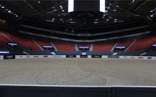 Gothenburg Horse Show 2020 - Större än någonsin