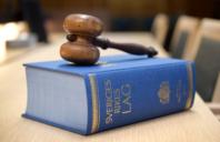 Dömdes efter dödskrasch – nu frias polis