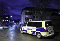 Person rånad vid Järntorget i natt