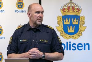Uppsala blir nytt fokus för Operation rimfrost
