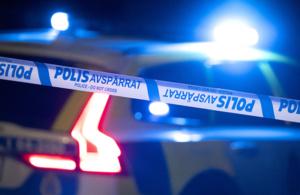 En åtalad för knivmord i Göteborg