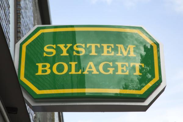 """Systembolaget stämmer vinapp: """"Olaglig"""""""