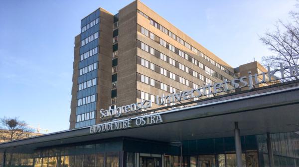 Kritik mot Sahlgrenska efter dödlig felvård