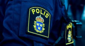 Polisen söker kidnappad kvinna