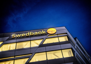 Haveri på Swedbank – tjänster nere