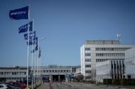 Volvo stoppar produktionen <br>- tusentals berörda