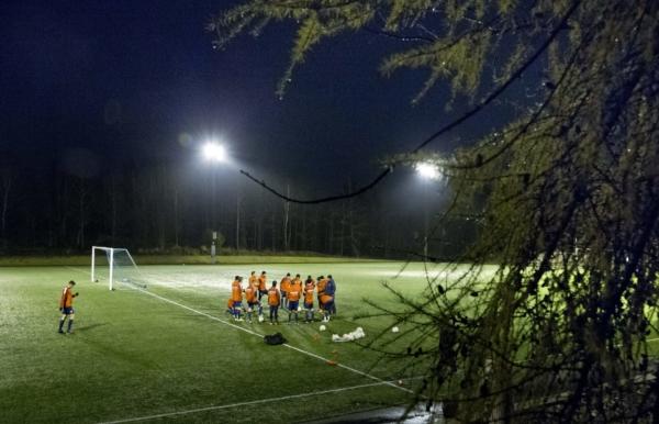 Corona: Så påverkas den västsvenska fotbollen