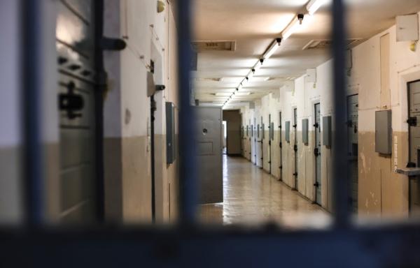 Turkiet diskuterar villkorlig frigivning på fängelser