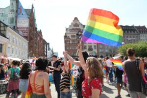 Pridefestival stoppas av viruset