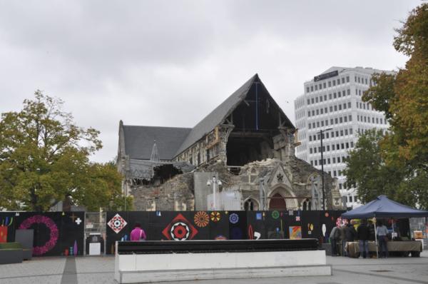 Moskéskytten i Nya Zeeland erkänner