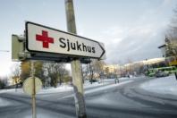 För tidigt födda dog <br>- sjukhus anmäls