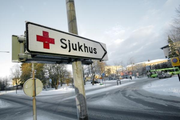 För tidigt födda dog - sjukhus anmäls