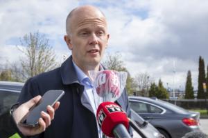 Hagens advokat: Förväntar mig att han släpps