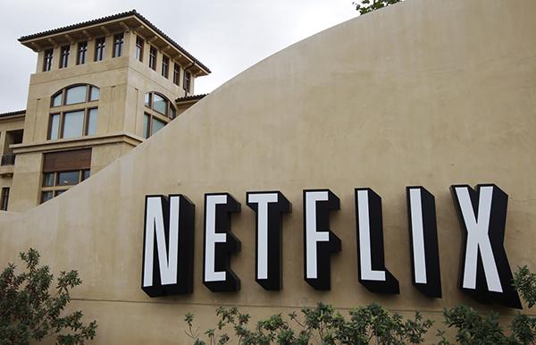 Netflix slår prognos – 16 miljoner nya kunder