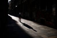 Misstänkt seriemördare gripen i Barcelona